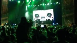 Boombox - Вахтерам (live) 2016