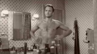 Barney Stinson (Naked man)