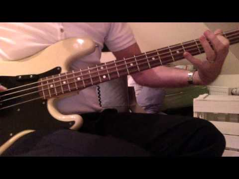She's Not There by the Zombies, Rocksmith Bass Cover from YouTube · Duration:  2 minutes 42 seconds