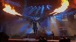 Rammstein - 7.07.2017 Viveiro [Resurrection Fest] 1080p - FULL SHOW