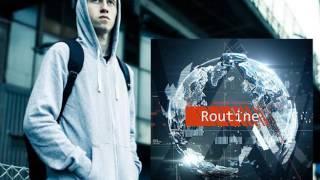 Alan Walker x David Whistle - Routine 10 min 2016 (NR)