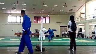19th Japan Judo open Championship(Ghana Judo Association)