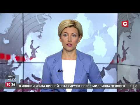 Женщина погибла во время салюта 3 июля. Взрыв фейерверка / День Независимости. Новости Беларуси