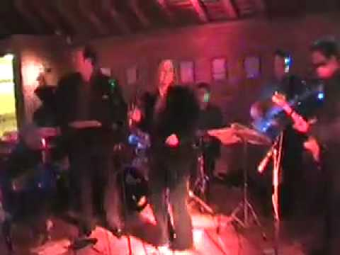 One Foot in the Groove Party Wedding band Live in Kent
