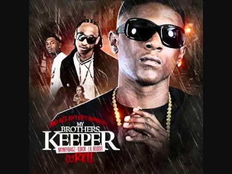 My Brothers Keeper Mixtape Lil Boosie
