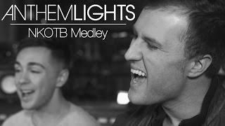 New Kids On the Block Medley | Anthem Lights