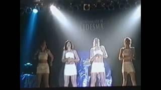 11  Sexbomb   Ven, ven, ven X Playback de Ledesma 2004
