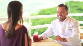 Entrevista al Chef Alexander López Rodríguez