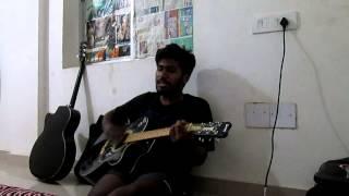 Jiyein Kyun Guitar Acoustic Cover/Lesson-Dum Maro Dum
