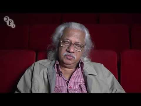 Ask a filmmaker: Adoor Gopalakrishnan