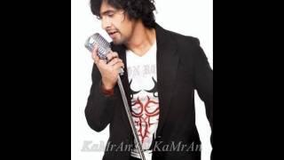 Salaam Aap Par Tajdaar E Madina by Sonu Nigam _Qawwali by KaMrAn