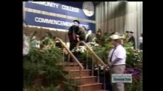 2007 Cleveland State Graduation Ceremony