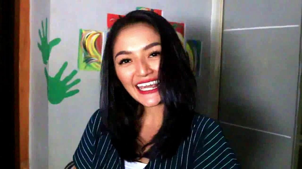 Siti Badriah akhirnya punya channel YouTube baru