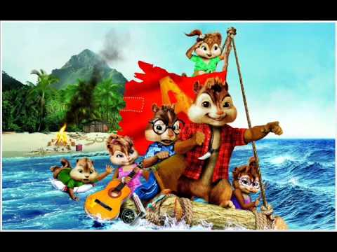 Alvin and The Chipmunks sing Bruno Mars -...