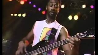 Living Colour- Open Letter To A Landlord- Live in Auburn 1988 (upgraded)