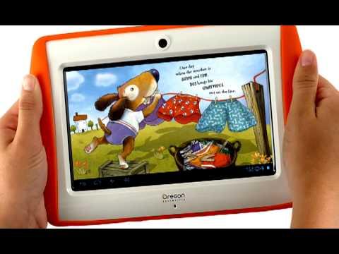 "Oregon MEEP! Tablet at Toys""R""Us"