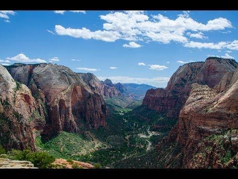 North America Trip 2013 - Slideshow