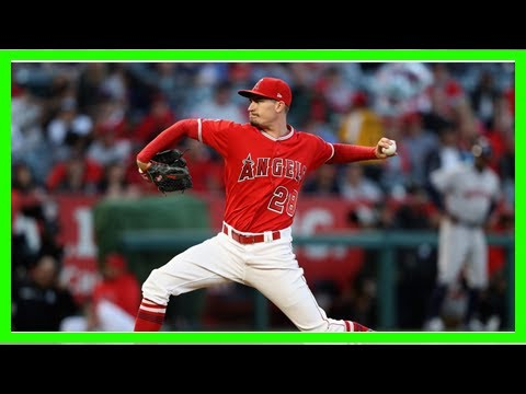 Andrew Heaney throws the game of his life and topples the mighty Astros