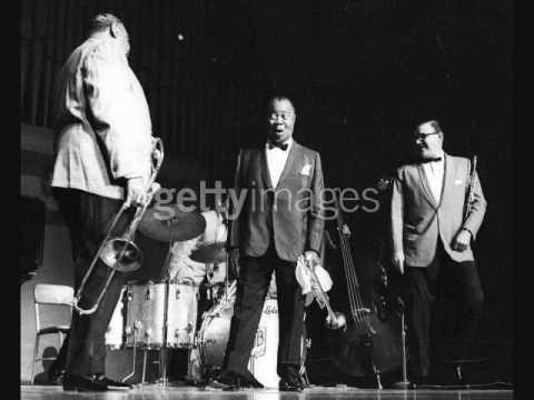 Louis Armstrong Hellzapoppin' mp3
