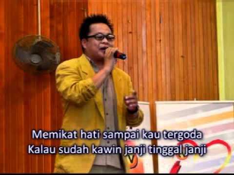 Apiang Sausun - Jangan Salah Pilih (HQ Audio With Lirik)