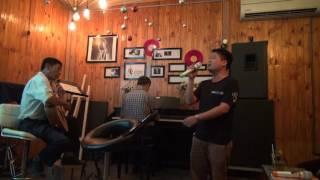 Phận tơ tằm - Đoàn Đức [Đêm nhạc tối CN hàng tuần - Xương Rồng Coffee &  Acoustic]