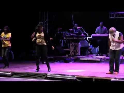 Phat Fest 2012 - Fiona Mukasa
