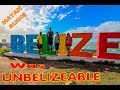 Our Belize Adventure on Carnival Magic