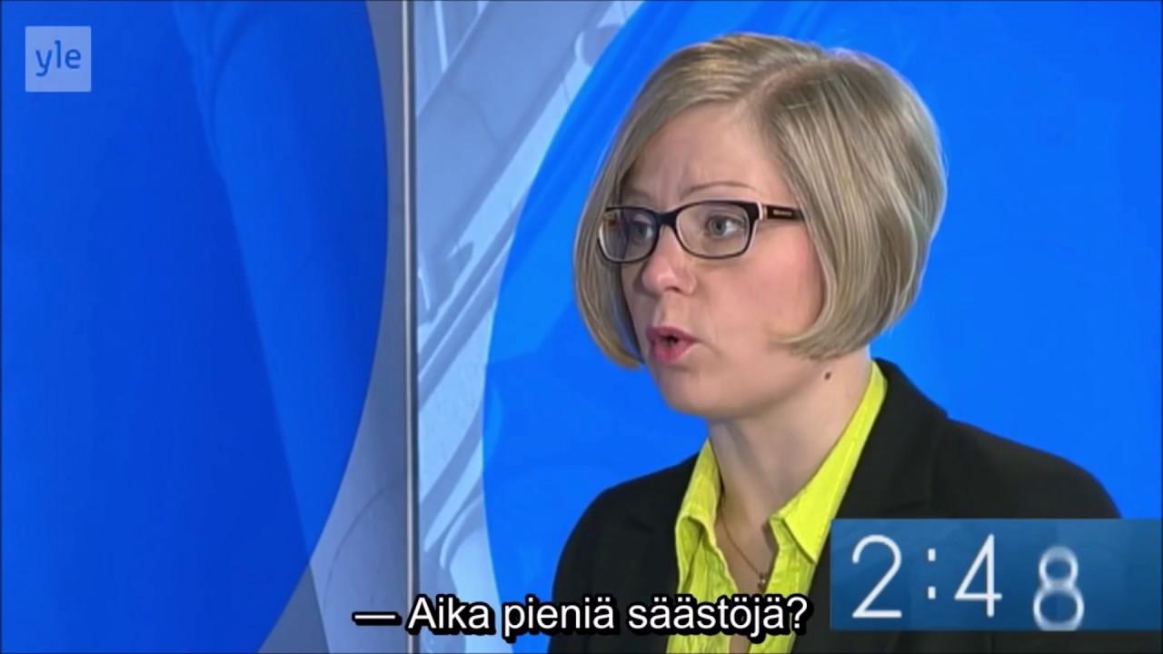 Junes Lokka Eduskuntavaalit