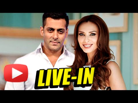 Salman Khan Iulia Vantur Living In Together, Buys New Home