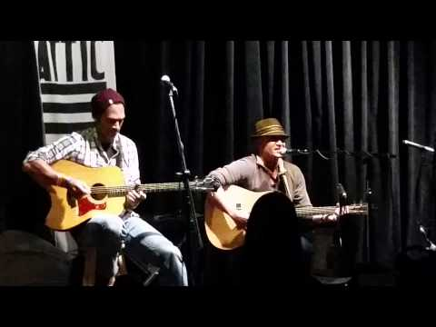 "Shane Meade featuring Sean Shuffler - ""Montana"" - Live from Eddie's Attic"