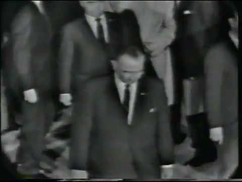 JFK Assassination - As It Happened - 1988 - Part 2