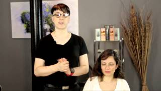 How to Look Good While  Growing Out a Perm : Hair Care & Maintenance