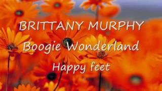 Video brittany murphy -boogie wonderland.wmv download MP3, 3GP, MP4, WEBM, AVI, FLV November 2018