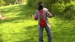 Liberian krahn  music video, by Ivan Toe