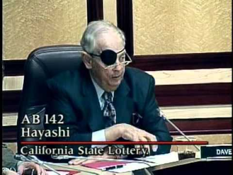 Senate Appropriations Committee 3/15/2010