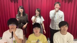【アカペラ】朝ごはんの歌/手嶌葵