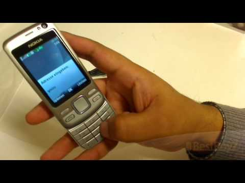 (HD) Review / Vorstellung: Nokia 6600i slide 2/2 | BestBoyZ