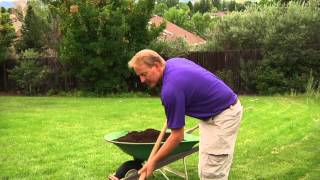 How to Prepare Soil for Sod : Sod & Lawn Care