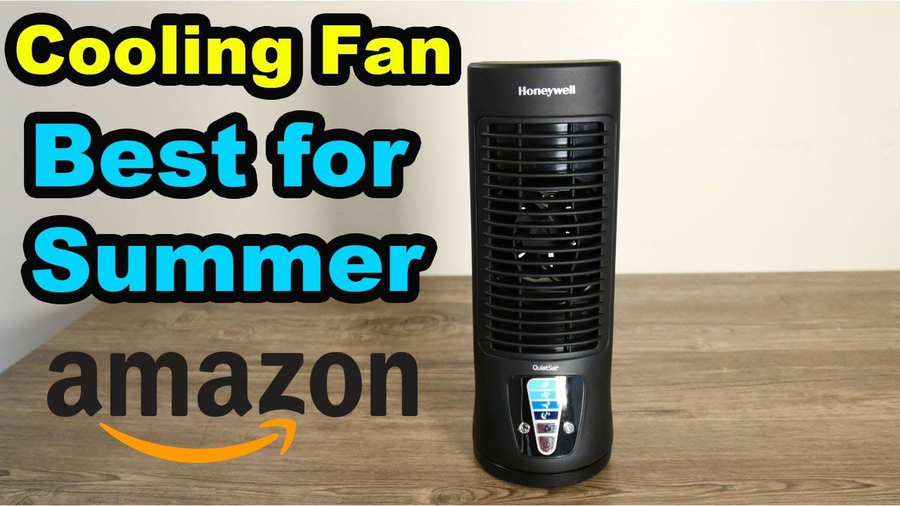 Cooling Fan Review - Unboxing | Best Fan For Summer 2021| Amazon - Aliexpress | Unbox Heaven