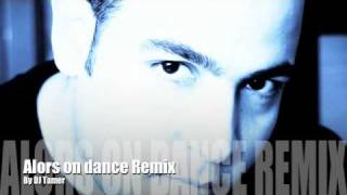 Stromae - Alors on dance remix by DJ Tamer 2010 with Download link NOW