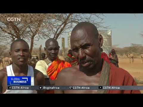 Locals in Kenya's Turkana want 33% of revenue from oil used for development