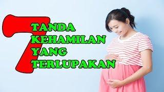 Tanda Tanda Hamil 1 Minggu Pertama Sebelum Telat Haid by Bunda Herlin #tandatandakehamilan.