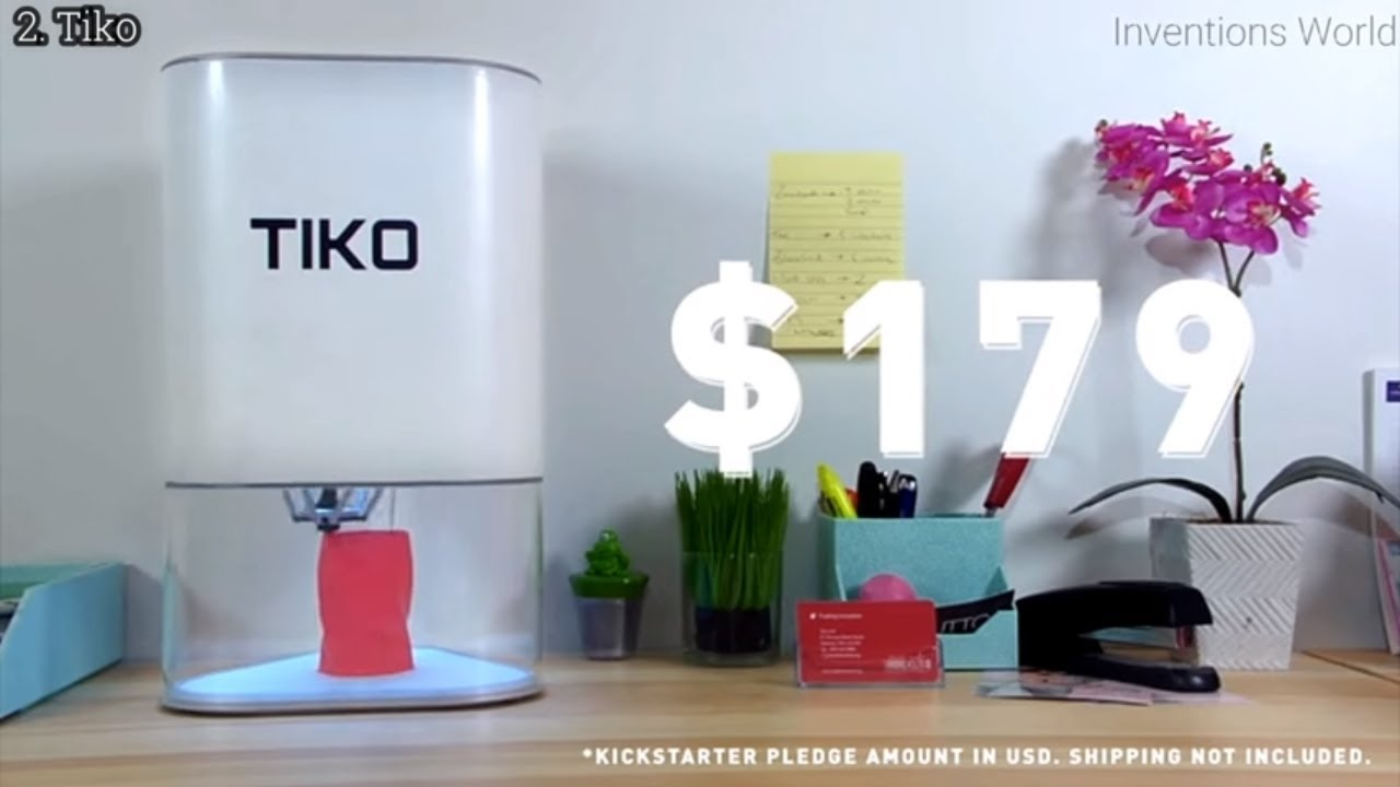 Best 5 Cheapest And Smallest 3d Printers You Can Buy Right ...