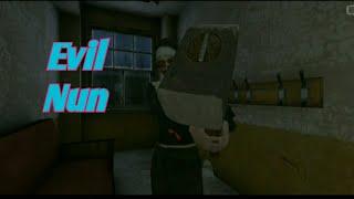 How To Play Evil Nun