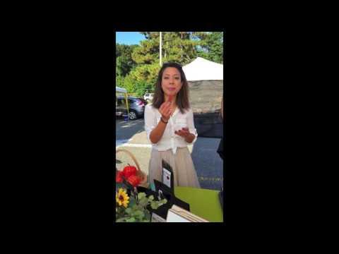 Ellen's Organics | Healthy Woman