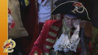 Kijk Piet Piraat Sinterklaas filmpje