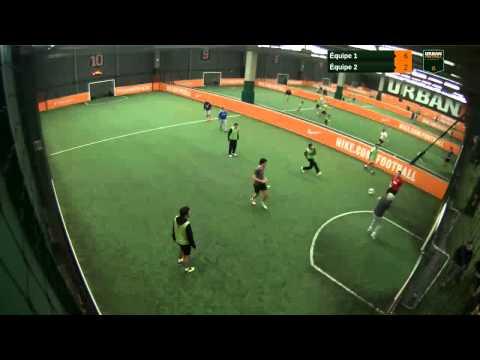 Urban Football - Aubervilliers - Terrain 10 le 01/02/2015  12:13
