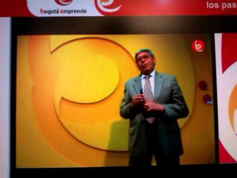 Guía de creación de empresa - Colombia, Bogota DC emprende 2/2 (2012)