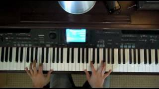 Скачать In Fear And Faith Heavy Lies The Crown On PIANO