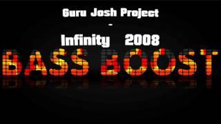 Скачать Infinite 2008 Bass Boosted